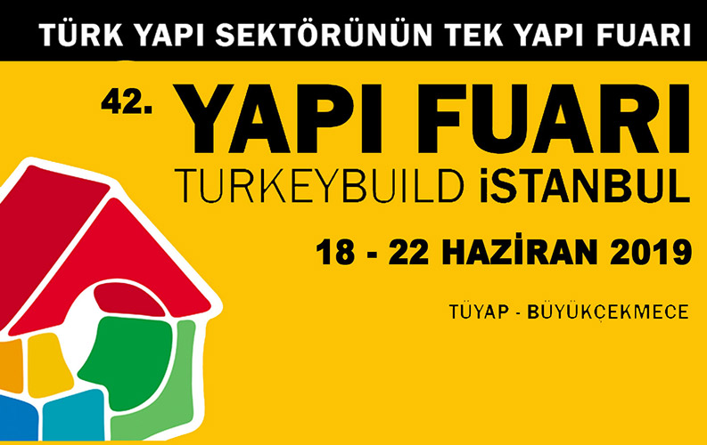 Istanbul Turkeybuild – Internationale Baumesse